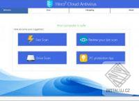 Hero Cloud Antivirus