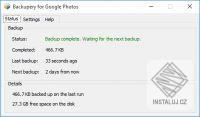 Backupery for Google Photos