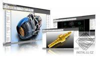 IronCAD Design Collaboration Suite