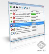 Bolide Web Stream Recorder