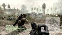 Call of Duty4: Modern Warfare