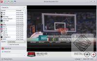 Free Stream Recorder