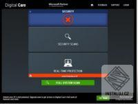 Digital Care AntiVirus