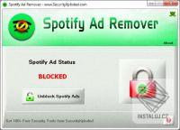 Spotify Ad Remover