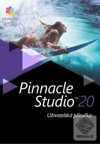Manuál Pinnacle Studio 20