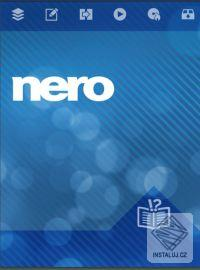 Manuál Nero Recode