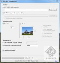 mbscWare Image Resizer