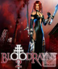BloodRayne 2 - Čeština