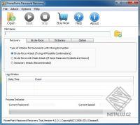 Powerpoint Password Recovery