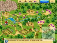 Čarodějná zahrada 2 - Královna trolů