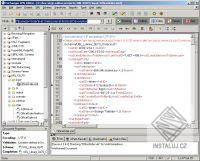 Exchanger XML Editor