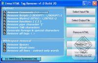 Emsa HTML Tag Remover