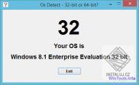 OS Detect - 32-bit or 64-bit?
