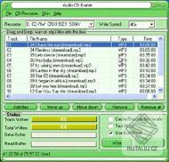 EXPStudio CD Ripper Burner Converter
