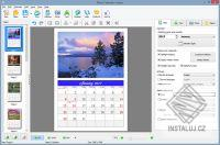 Photo Calendar Creator