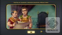 12 úkolů pro Herkula 7 - Zlaté rouno