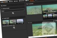 Videolide