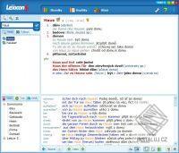 Lexicon 7 Německý praktický slovník
