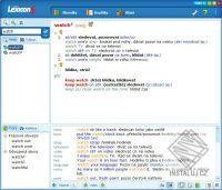 Lexicon 7 Anglický praktický slovník