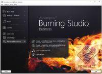 Ashampoo Burning Studio Business