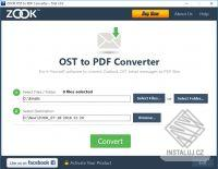 OST to PDF Converter