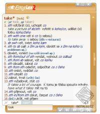 EasyLex 2 Plus Angličtina