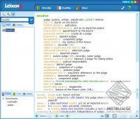 Lexicon 5 Anglický právnický slovník