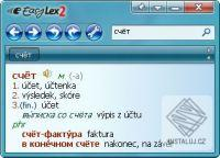 EasyLex 2 Ruština