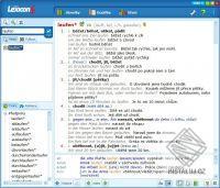 Lexicon 5 Německý slovník Platinum