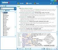 Lexicon 5 Anglický zemědělský a přírodovědný slovník