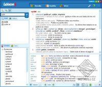 Lexicon 5 Španělský slovník Platinum