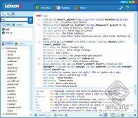Lexicon 5 Španělský velký slovník