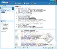 Lexicon 5 Polský velký slovník