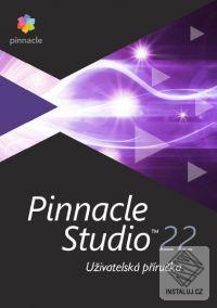 Manuál Pinnacle Studio 22