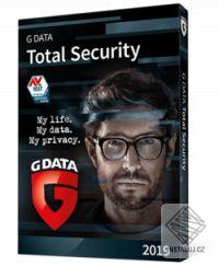 G Data TotalSecurity