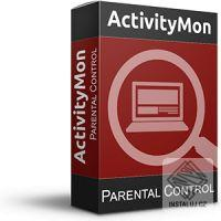 ActivityMon Parental Control