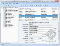 DTM Data Editor