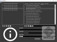 Koinonein Torrent Editor