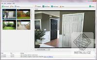 Security Camera Recorder