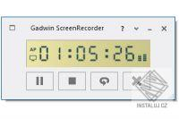 Gadwin ScreenRecorder