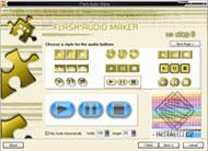 Flash Audio Maker