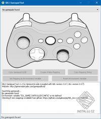 SDL2 Gamepad Tool