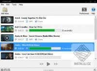 4K Video to MP3