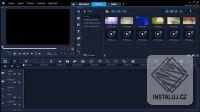 Corel VideoStudio Ultimate - čeština