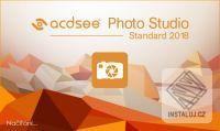 ACDSee Photo Studio Standard 2018 - čeština