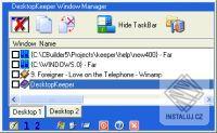 DesktopKeeper