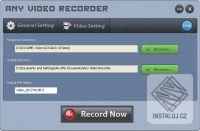 Any Video Recorder