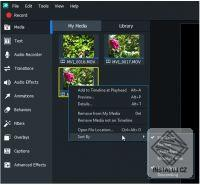 ACDSee Luxea Video Editor