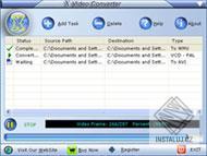 Advanced X Video Converter