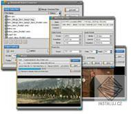 Anewsoft Video Converter